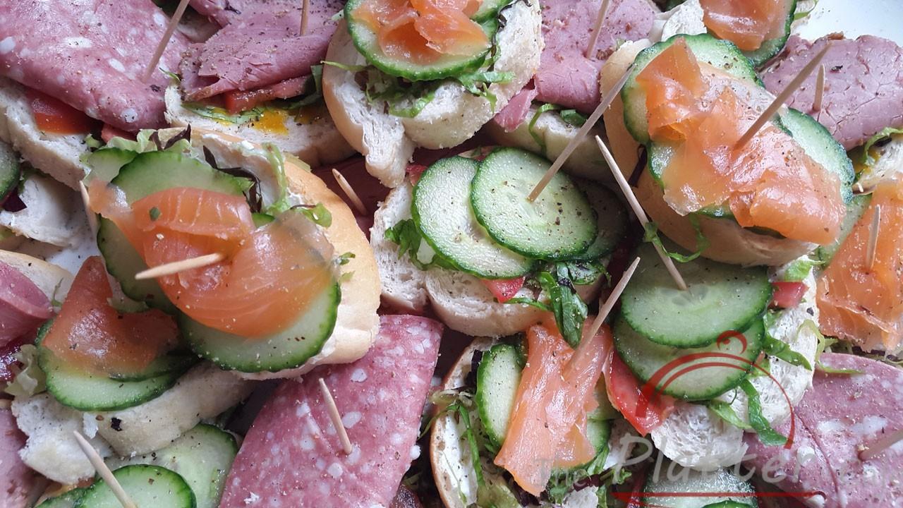 Bruchetta Platter