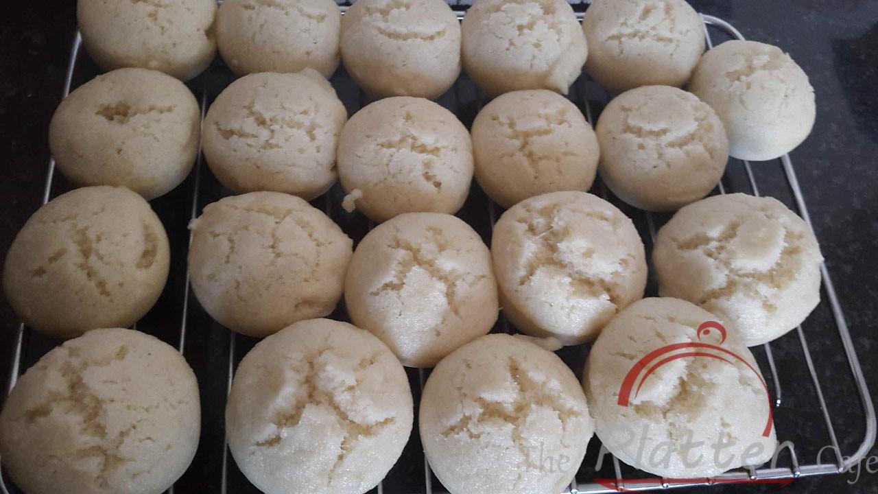 Idli (Indian Sweet /savoury snack)